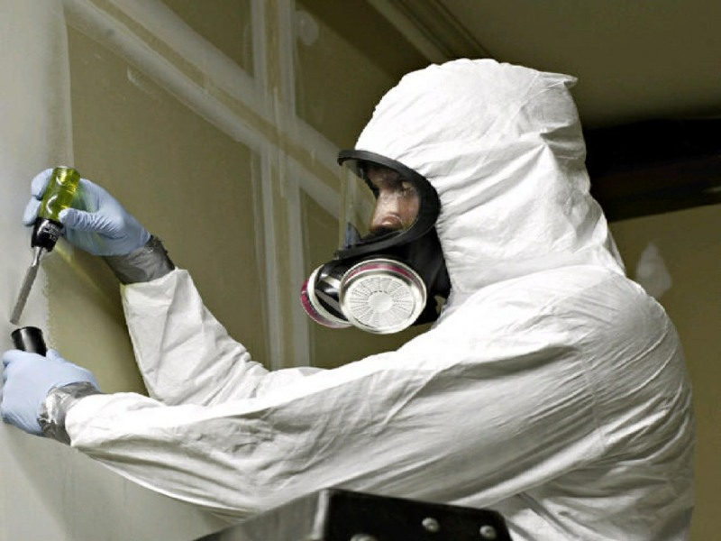 Asbestos Survey Norfolk
